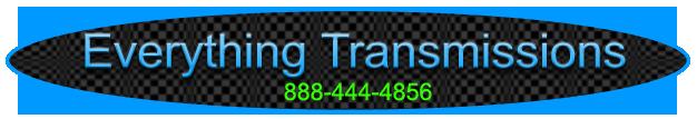 Everything Transmissions